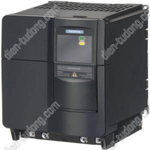 Biến tần MICROMASTER 420 Siemens-MICROMASTER 420-6SE6420-2UC23-0CA1