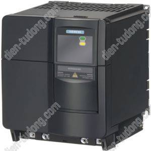 Biến tần MICROMASTER 420 Siemens-MICROMASTER 420-6SE6420-2UC24-0CA1