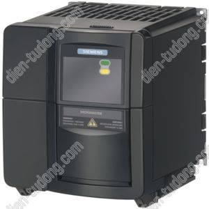 Biến tần MM420-MICROMASTER 420-6SE6420-2UD23-0BA1