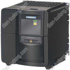 Biến tần MM420-MICROMASTER 420-6SE6420-2UD24-0BA1