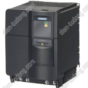 Biến tần MM430 Siemens-MICROMASTER 430-6SE6430-2UD41-3FA0