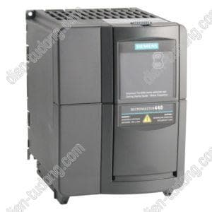 Biến tần MICROMASTER 440 SIEMENS-MICROMASTER 440-6SE6440-2AD25-5CA1