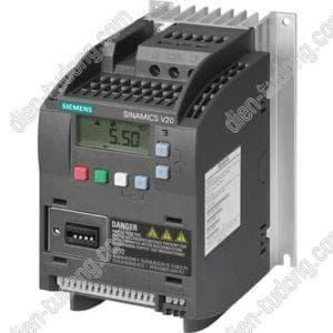 Biến tần V20-SINAMICS  V20-6SL3210-5BB11-2UV0