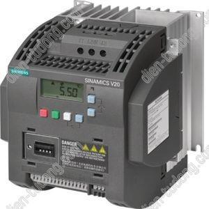 Biến tần V20-SINAMICS  V20-6SL3210-5BB21-5UV0