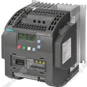 Biến tần V20-SINAMICS  V20-6SL3210-5BB22-2UV0