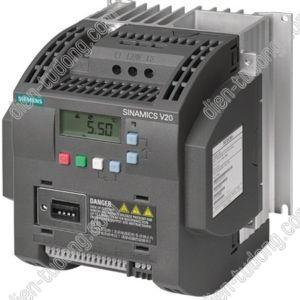 Biến tần V20-SINAMICS  V20-6SL3210-5BB23-0UV0
