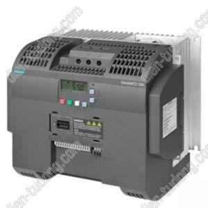 Biến tần V20 Siemens-SINAMICS  V20-6SL3210-5BE27-5UV0