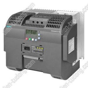 Biến tần V20 Siemens-SINAMICS  V20-6SL3210-5BE31-1UV0