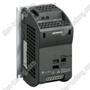 Biến tần G110 Siemens-SINAMICS  G110-6SL3211-0AB12-5BB1