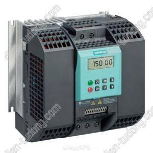 Biến tần G110 Siemens-SINAMICS  G110-6SL3211-0AB21-5UB1