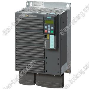 Biến tần G120 Siemens-SINAMICS G120-6SL3224-0BE34-5AA0