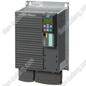 Biến tần G120 Siemens-SINAMICS G120-6SL3225-0BE33-0AA0