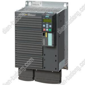 Biến tần G120 Siemens-SINAMICS G120-6SL3225-0BE34-5AA0