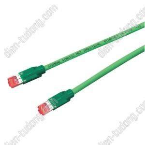 Cáp truyền thông Siemens-SIMATIC NET-6XV1870-3QH20