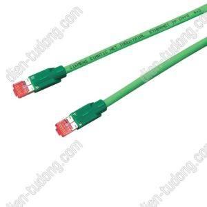 Cáp truyền thông Siemens-SIMATIC NET-6XV1870-3QN10